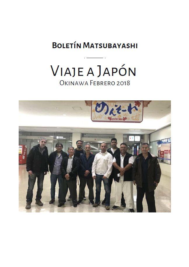 Okinawa 2018